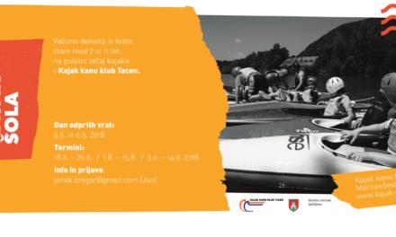 DAN ODPRTIH VRAT – 5.5.-6.5.2018