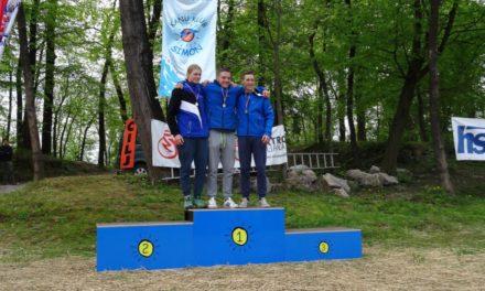 6 naslovov državnih prvakov, 5 naslovov državnih podprvakov ter tretje mesto za mladince in člane v spustu na divjih vodah