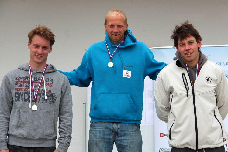 Jošt Zakrajšek na Bledu usvojil 3 naslove državnega prvaka, Vid Debeljak pa en naslov državnega prvaka in naslov podprvaka