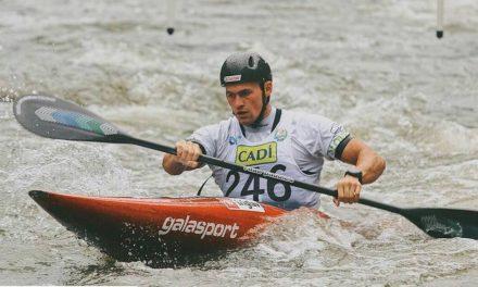Žan Jakše osvojil 10.mesto v finalni tekmi svetovnega pokala