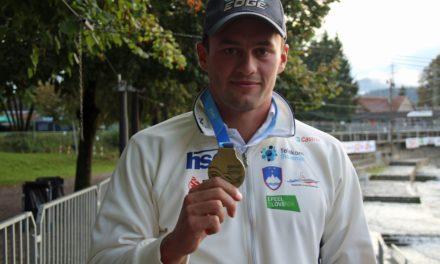 Žan Jakše zmagovalec svetovnega pokala v Tacnu