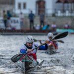 Vid Debeljak drugi na sprinterski preizkušnji v Češkem Krumlovu