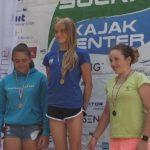 Državno prvenstvo za mlajše kategorije, Kobarid 13.07.2019