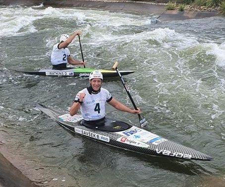 Benjamin Savšek sezono 2020 odprl z zmago v Avstraliji